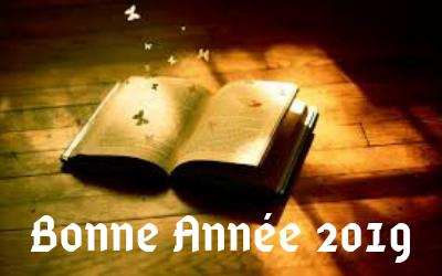 Bonne Anné 2019